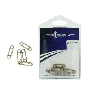 TRIDENT Quick Release - Accessories Terminals
